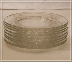 Glass Plates